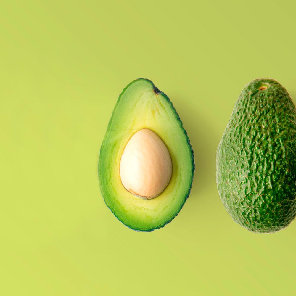 Avocado Superfood für die Haut