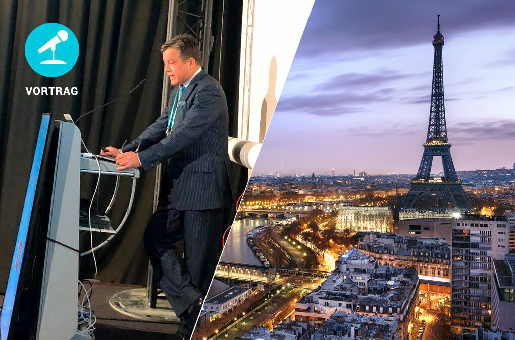 IMCAS Paris 2019 – Wo Expertise auf Innovation trifft