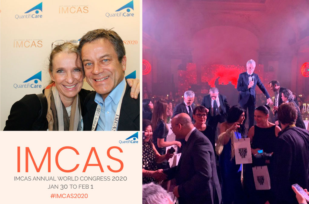 imcas paris 2020